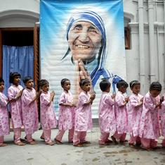 Watch: Mother Teresa in her own words, and of those who loved (and hated) her