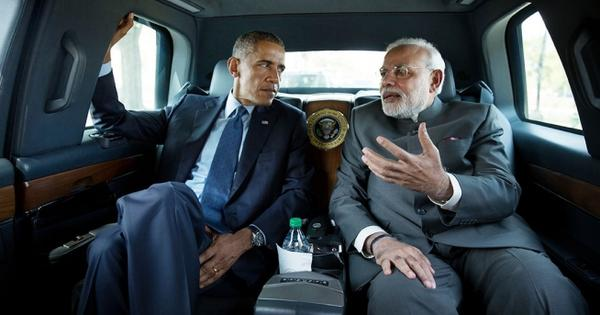 Don't look now, but the US-India WTO spat is still raging