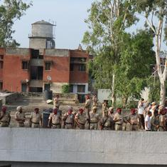 KPS Gill: The Gurdaspur attack should not be dismissed as an aberration