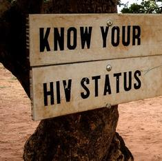 The Daily Fix: The HIV/AIDS Bill may not end the stigma but it's a start