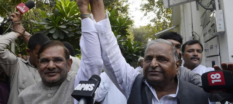 With no new ideas except for anti-Modi stance, Janata 3.0 is doomed to failure