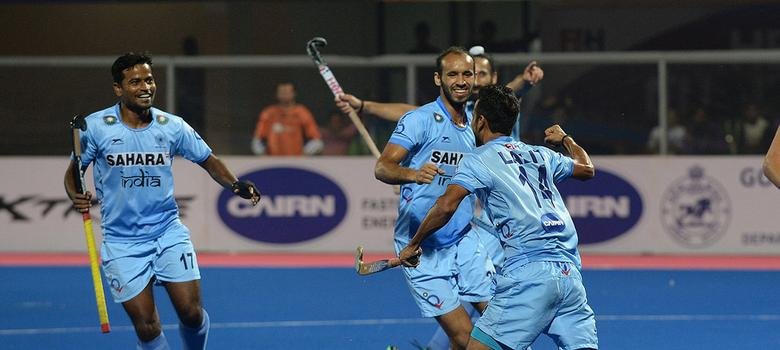 Five Indian Hockey Players To Keep Your Eye On At The Champions Trophy