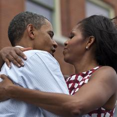 Movie about Obamas' first date merely a sequel in long-running saga