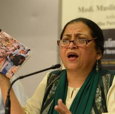 I faced 'humiliation and discrimination' in the 'Left citadel' of CSDS, says Madhu Kishwar