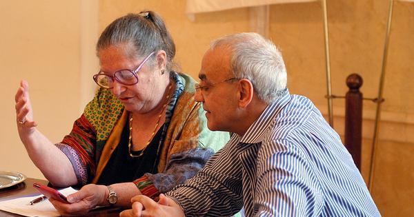 Wendy Doniger, target of Hindutva ire, is a scholar's scholar