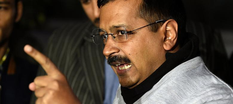 Markandey Katju: Instead of abusing Modi, it's time for Kejriwal to answer these hard questions