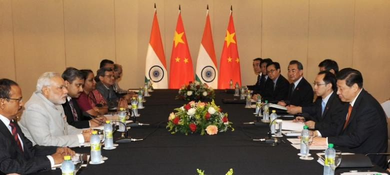Is China's promised $100 billion India investment more dangerous than its border policy?
