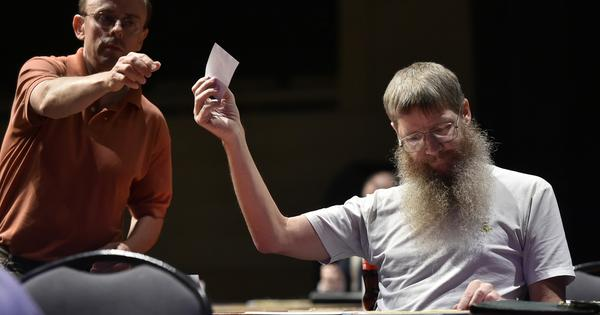 How to memorise an entire foreign dictionary (and become a Scrabble world champion)
