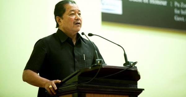 Scroll investigation: Mizoram CM gave road contracts to firm in which his brother held shares