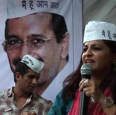 BJP's Shazia Ilmi apologises to Kapil Sibal's son in defamation case filed when she was AAP leader
