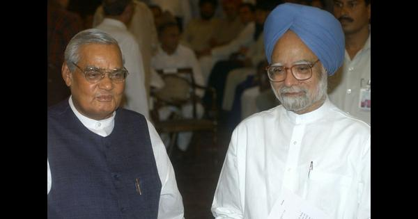 Modi's first 100 days looked more like Manmohan's than Vajpayee's