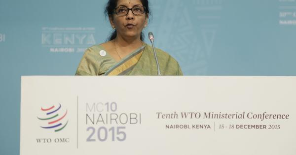 WTO Nairobi ministerial meet is cause for both hope and disappointment