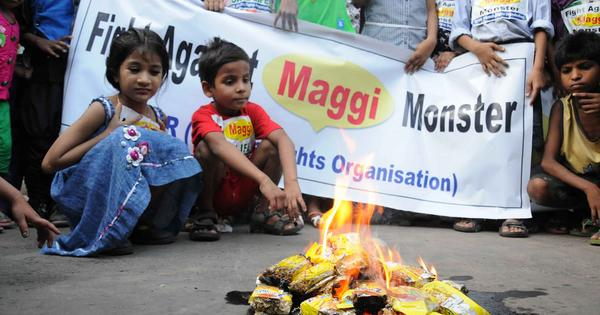 Maggi controversy: If MSG is unhealthy, why doesn't everyone in China have a headache?