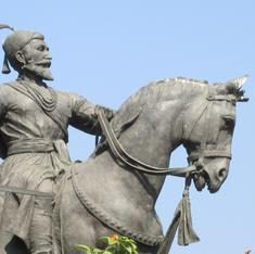Work on Shivaji memorial yet to take off, but Maharashtra has already spent Rs 15 crore on it