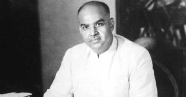 Revisiting Syama Prasad Mookerjee, the Trinamool's latest hero
