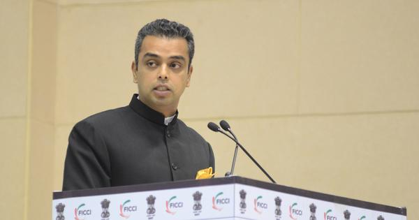 Congress minister who put surveillance system in place warns against its 'lawful but malicious' use