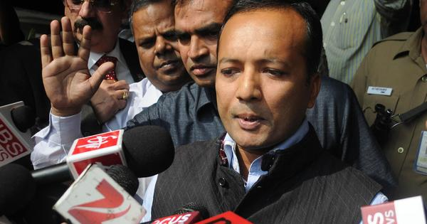 CBI files another chargesheet against Naveen Jindal, this time for the Urtan North coal block