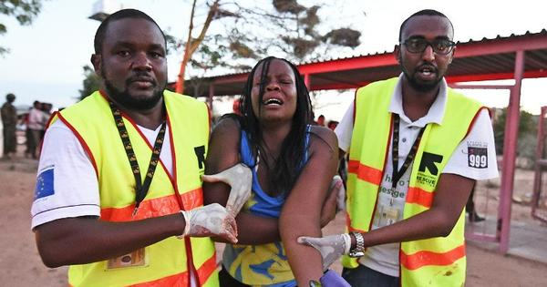 Garissa University attack: al-Shabaab's violent radicalism can't be tackled by force alone