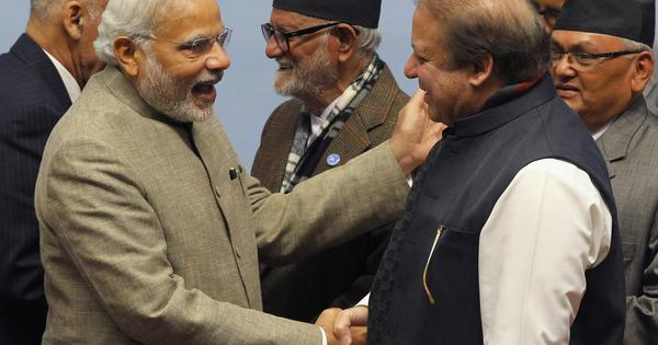 The oddest thing about India-Pakistan ties right now: Both sides actually seem earnest