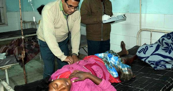 Assam's TV channels failed in their duty after Bodo militant killings