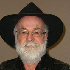 Five things you can do to remember Terry Pratchett