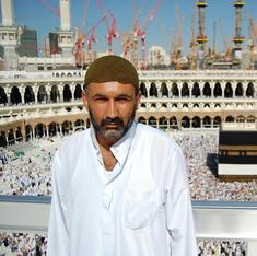 'A Sinner in Mecca': Gay director risks death by filming his Haj pilgrimage