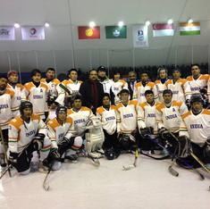 India's ice hockey team hopes to melt hearts online, seeks to crowdfund trip to key tournament