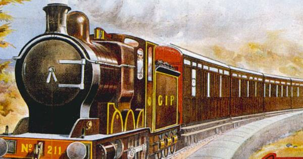 The long history of Indian Railways, told through images