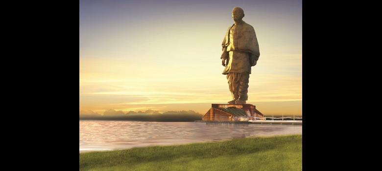 Rs 200 crore for the Sardar statue is less than a tenth of the total amount it needs