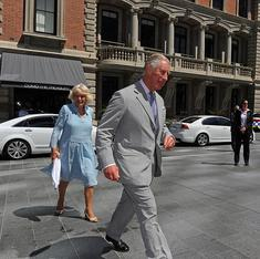 Prince Charles announces new fund for Indian farmers