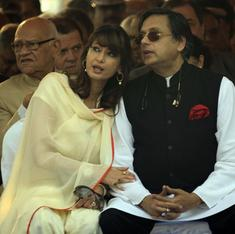Delhi police de-seal hotel suite where Sunanda Pushkar was found dead