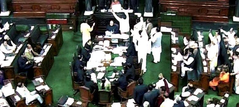 Crisis deepens: As speaker suspends 25 Congress MPs, nine parties decide to boycott Lok Sabha