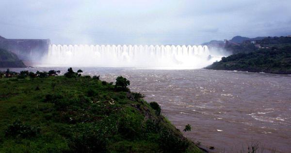 Rainwater harvesting, not Narmada dam, has raised farm output in Gujarat