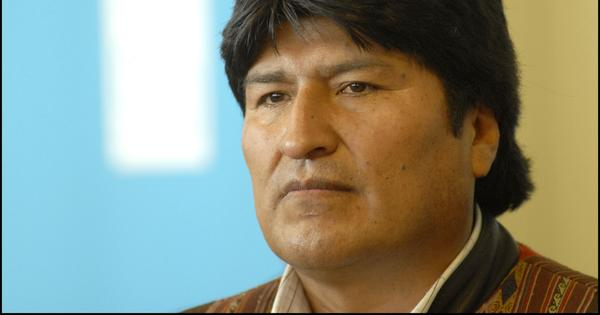 Evo Morales champions indigenous rights abroad, but in Bolivia it's a different story
