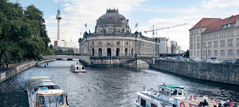 Smart cities: What India needs to learn from Berlin