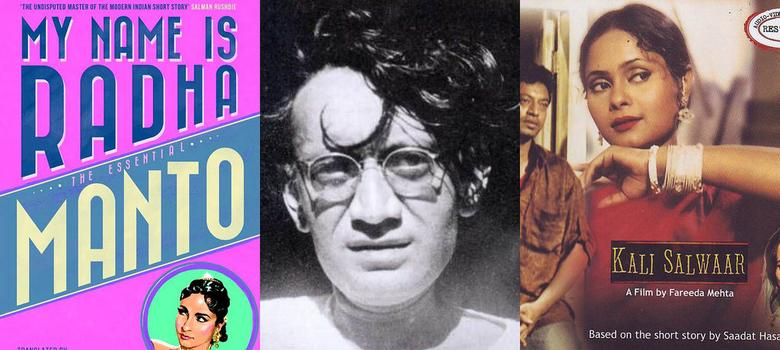 Manto on the short story writer and matters of sex