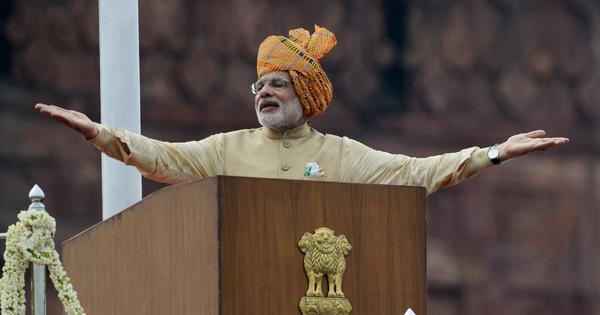 India's politicians have a new obsession – startups