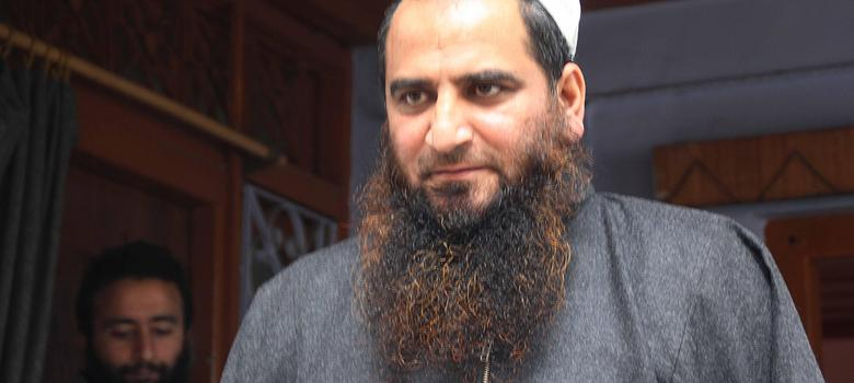 Outrage about Masarat Alam's release: What about the draconian law that keeps thousands in jail without trial?