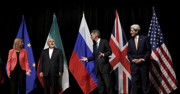 Will the Iran deal give a fillip to nuclear nonproliferation?