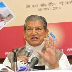 Seriously considering holding floor test in Uttarakhand Assembly, Centre tells Supreme Court