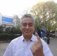 Rajdeep Sardesai announces Twitter 'detox break' citing character assassination, slander