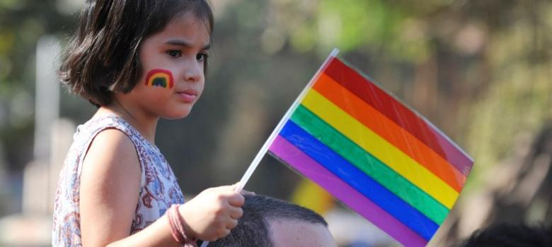 Not only is BJP refusing to scrap Section 377, it's back to saying gays have a 'genetic disorder'