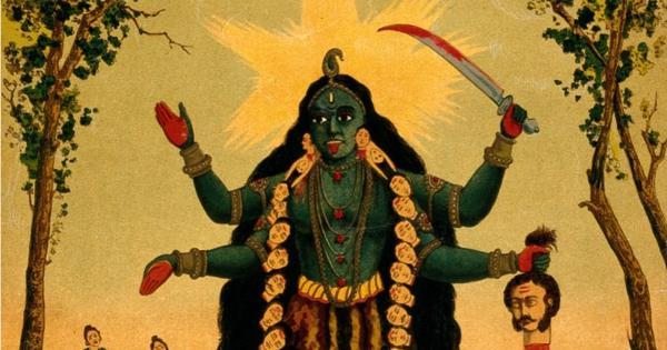 'In my religion, meat is Ma Kali's prasad': A Shakto Hindu objects to enforced vegetarianism
