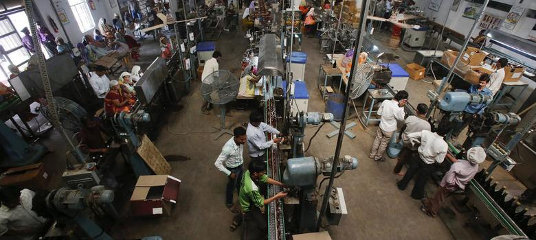 There's a wage crisis in Delhi's factories – and the Modi government's new labour laws won't help