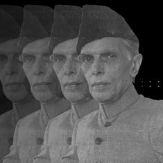 When the spirit of Jinnah was invoked in a séance and it lamented for Pakistan