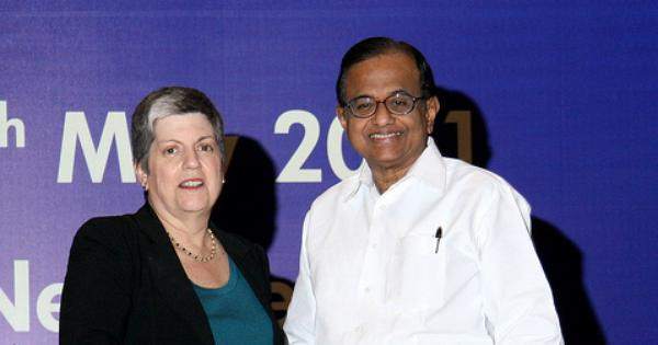 Why Chidambaram refused to stand for elections