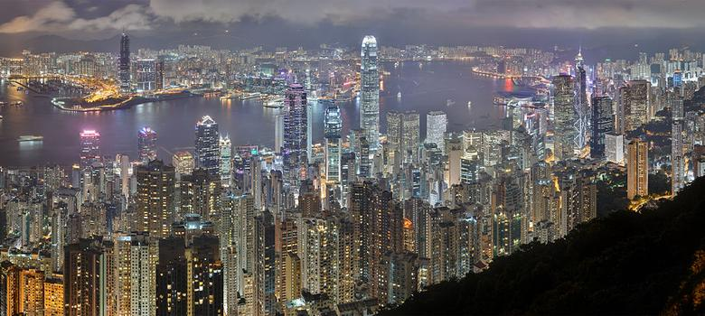 We need a smart urban revolution, and Asia is just the place to do it