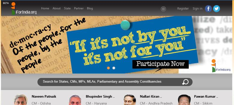 Four online election campaigns that focus on voters, not parties