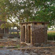 Why community toilets won't reduce open defecation in rural India