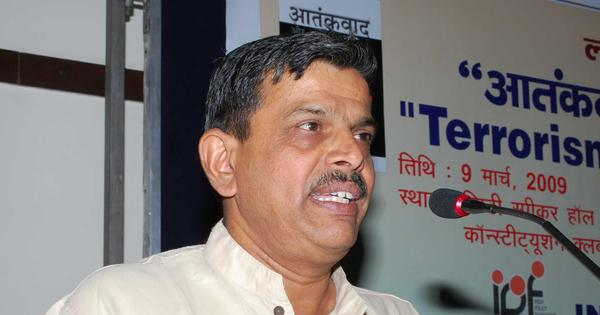 Will Modi man Hosabale become the next executive head of the RSS?